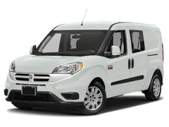 2017 Ram ProMaster City SLT Mini-Van