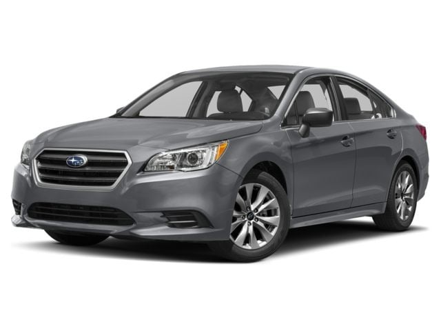 New 2017 Subaru Legacy 2.5i with Alloy Wheel Package Sedan near Denver