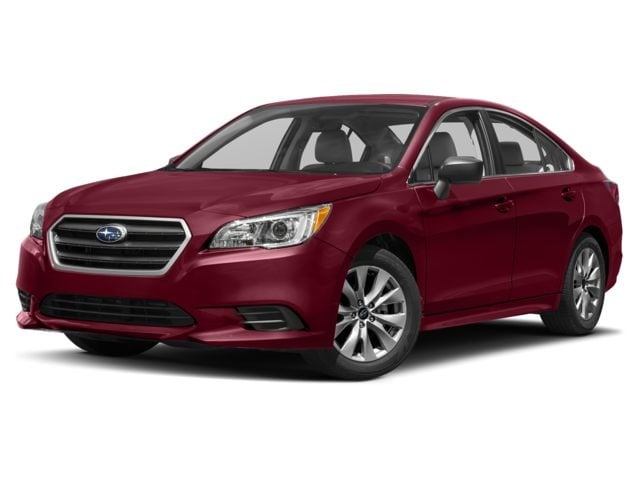 New 2017 Subaru Legacy 2.5i Sedan in Danbury