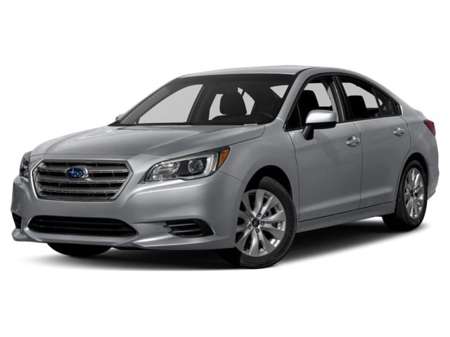 2017 Subaru Legacy 2.5i Premium with Moonroof Package+Starlink Sedan