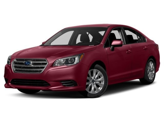 New 2017 Subaru Legacy 2.5i Premium with Starlink Sedan in Redwood City