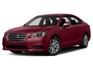Used 2017 Subaru Legacy 2.5i Premium Sedan in Dover, Delaware, at Winner Subaru