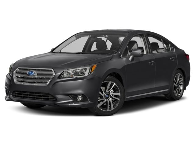 New 2017 Subaru Legacy 2.5i Sport with Starlink Sedan Burlingame