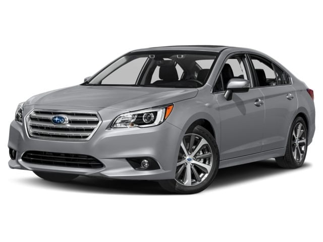 New 2017 Subaru Legacy 2.5i Limited with Starlink Sedan Los Angeles