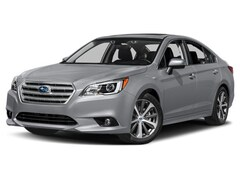New 2017 Subaru Legacy 3.6R Limited with EyeSight+Navi+High Beam Assist+Reverse Auto Braking+Starlink Sedan in Thousand Oaks