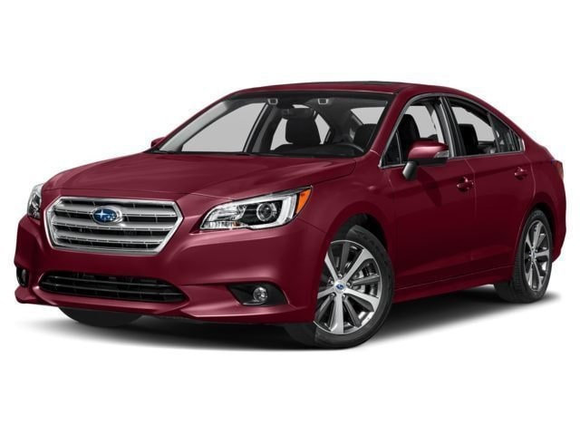 2017 Subaru Legacy 3.6R Limited with EyeSight+Navi+High Beam Assist+Reverse Auto Braking+Starlink Car