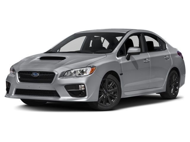 2017 Subaru WRX Sedan for sale in San Jose, CA at Stevens Creek Subaru