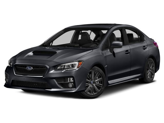 New 2017 Subaru WRX Premium (M6) Sedan S1474 for sale in Troy, MI