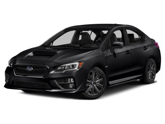 New 2017 Subaru WRX Nav+Audio w/ Harmon Kardon+Keyless+BSD/RCTA+EyeSight Sedan Los Angeles