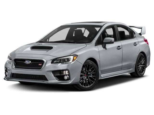 New 2017 Subaru WRX STI w/ Nav+Audio w/ Harmon Kardon+Keyless Access+BSD/RCTA Sedan Los Angeles