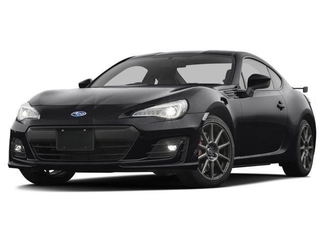 New 2017 Subaru BRZ Limited Coupe Tulsa Broken Arrow
