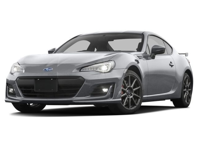New 2017 Subaru BRZ Limited Coupe in Ventura