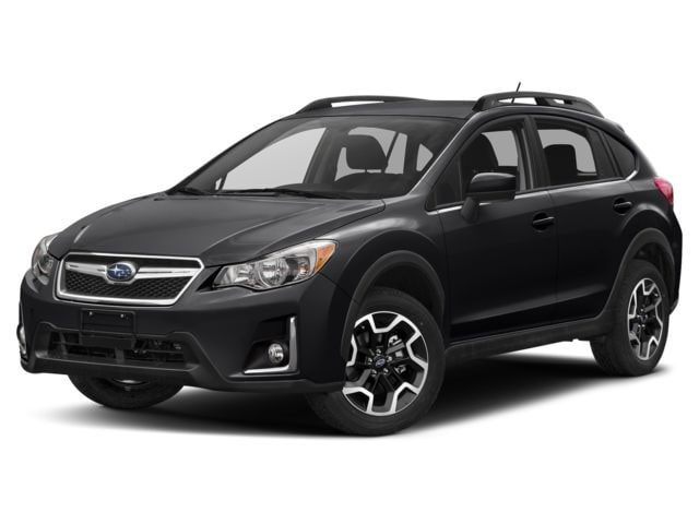 New 2017 Subaru Crosstrek 2.0i Premium with Moonroof SUV near Springdale