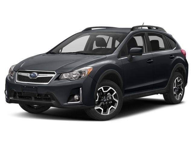 New 2017 Subaru Crosstrek 2.0i Premium (CVT) SUV Tulsa Broken Arrow