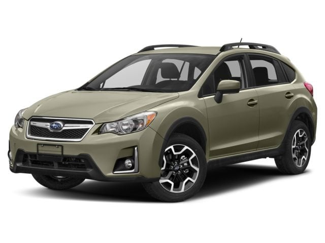 New 2017 Subaru Crosstrek 2.0i Premium (CVT) SUV for sale in Seattle at Carter Subaru Ballard