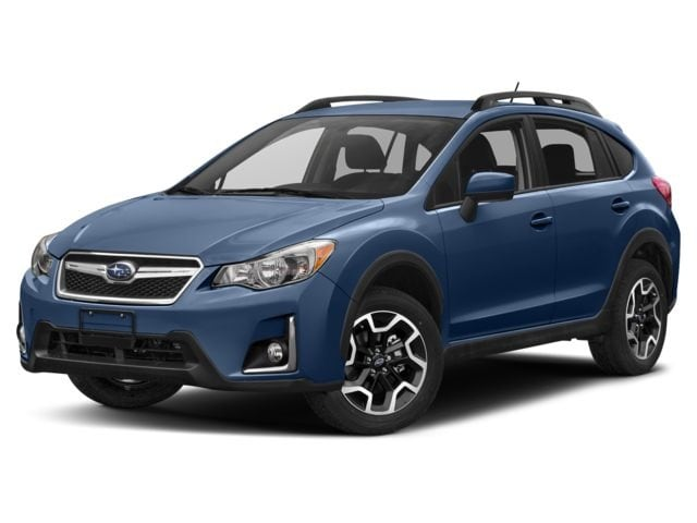 New 2017 Subaru Crosstrek 2.0i Premium (CVT) SUV near Denver
