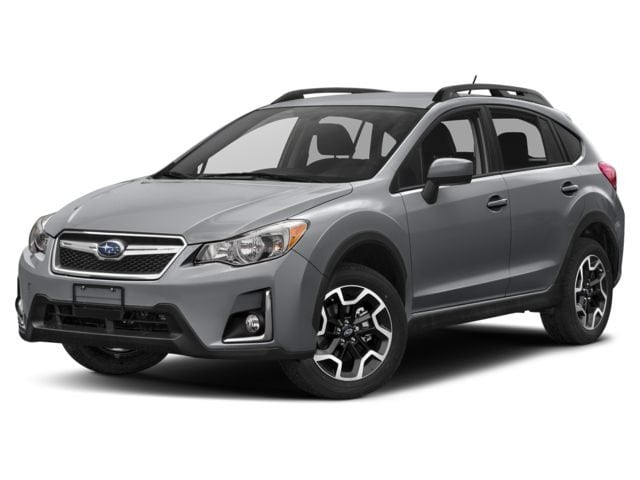 New 2017 Subaru Crosstrek 2.0i Premium with Moonroof SUV Tulsa Broken Arrow
