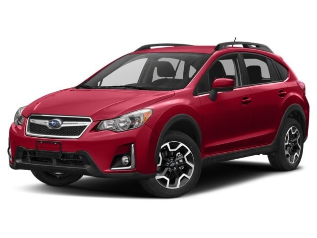 New 2017 Subaru Crosstrek 2.0i Premium Special Edition SUV near Boston