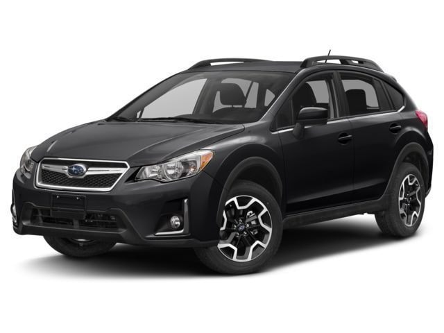 New 2017 Subaru Crosstrek 2.0i Limited with Moonroof + Navigation + Keyless Access + Starlink SUV near Springdale