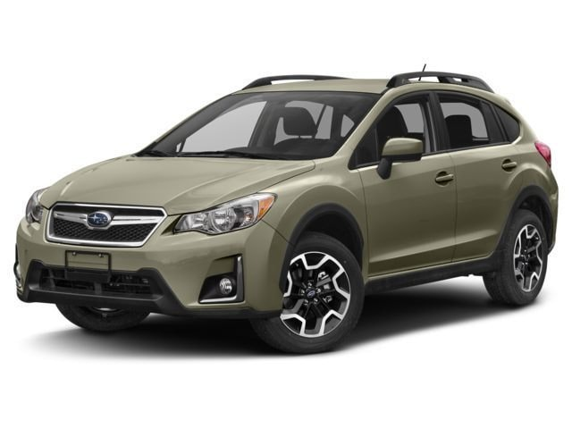 New 2017 Subaru Crosstrek 2.0i Limited with Moonroof + Navigation + Keyless Access + EyeSight + Starlink SUV near Springdale