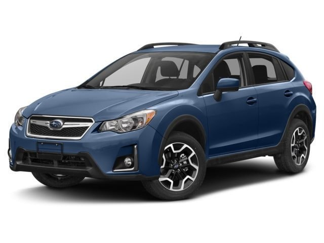 New 2017 Subaru Crosstrek 2.0i Limited with Starlink SUV near Springdale