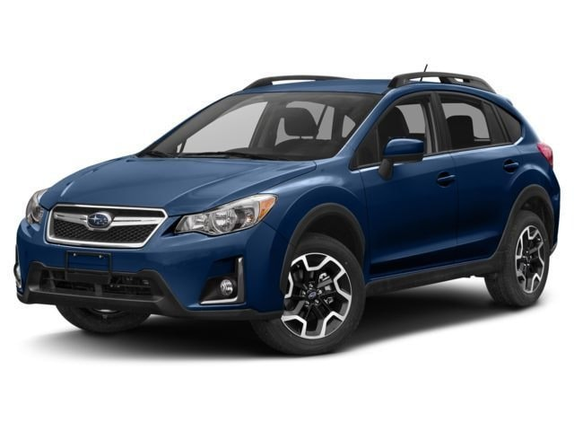 New 2017 Subaru Crosstrek 2.0i Limited with Starlink SUV Burlingame