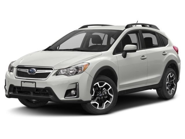 New 2017 Subaru Crosstrek 2.0i Limited with Moonroof + Navigation + Keyless Access + EyeSight + Starlink SUV Burlingame