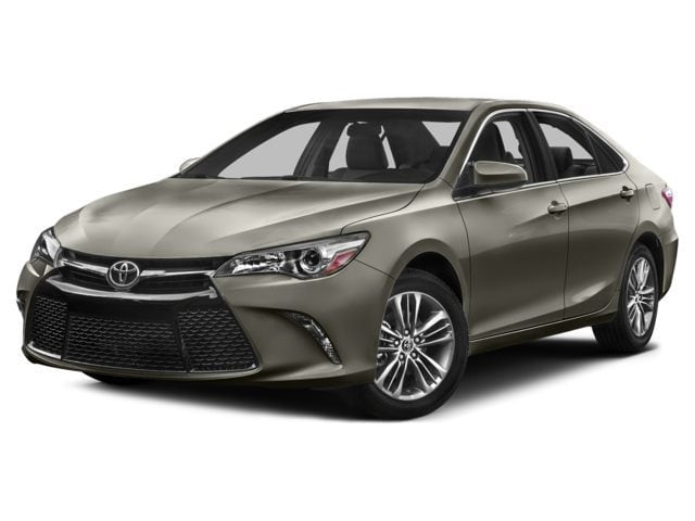 New 2017 Toyota Camry SE Sedan Minneapolis