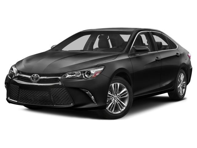 New 2017 Toyota Camry LIVE Sedan near Minneapolis & St. Paul MN