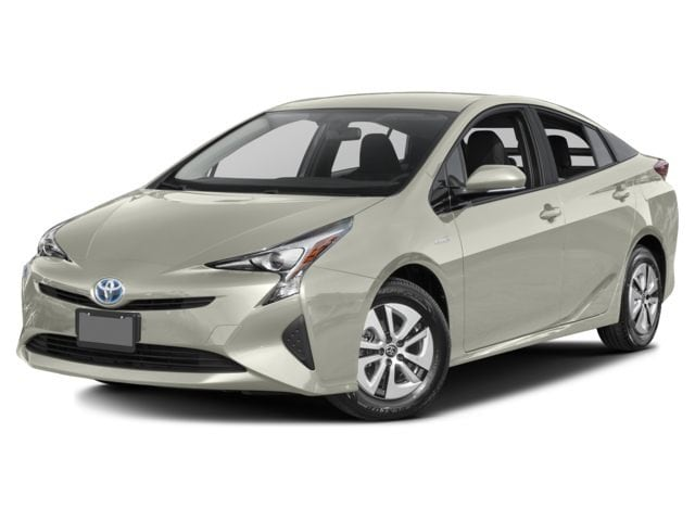 2017 Toyota Prius 5-Door Two Eco Hatchback in Dublin, CA