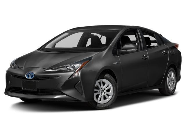 2017 Toyota Prius 5-Door Four Hatchback in Dublin, CA