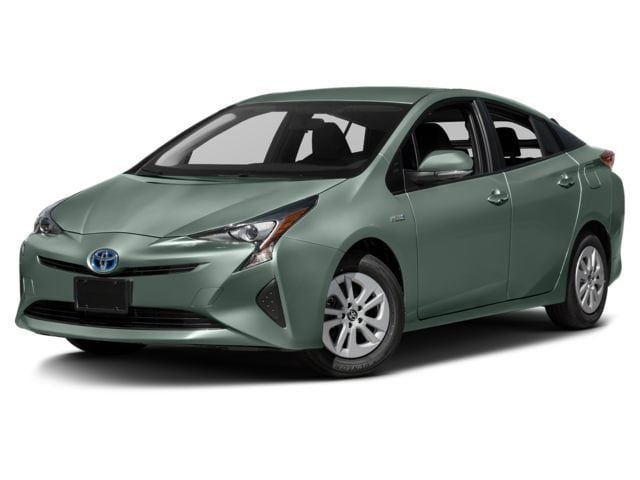 New 2017 Toyota Prius Four Hatchback in San Rafael