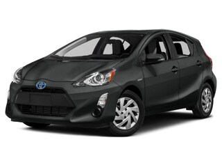 New 2017 Toyota Prius c Two Hatchback for sale in Southfield, MI at Page Toyota