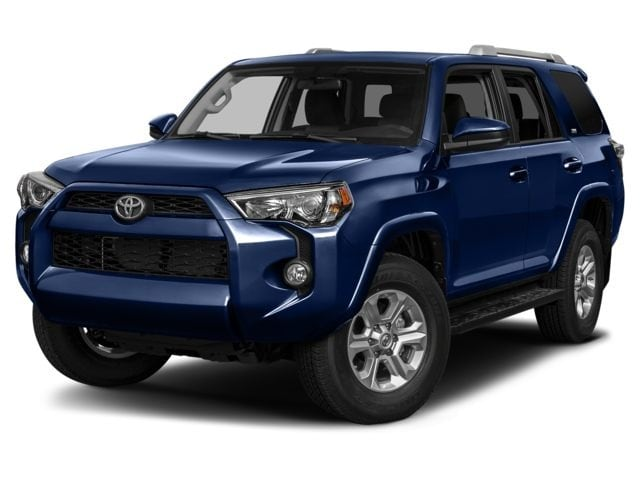 New 2017 Toyota 4Runner SR5 Premium SUV Haverhill, Massachusetts