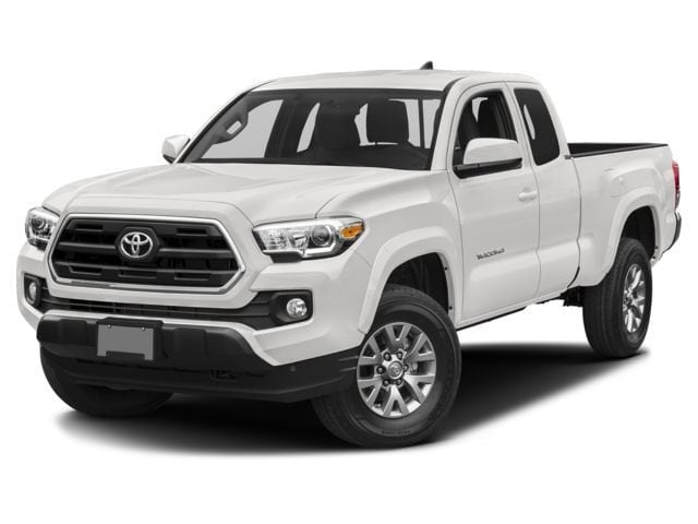 New 2017 Toyota Tacoma SR5 V6 Truck Access Cab For Sale in Durham, NC