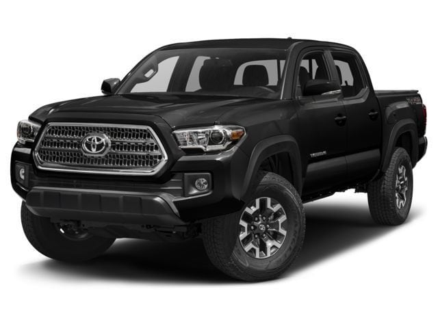2017 Toyota Tacoma TRD Off Road V6 Truck Double Cab in Dublin, CA