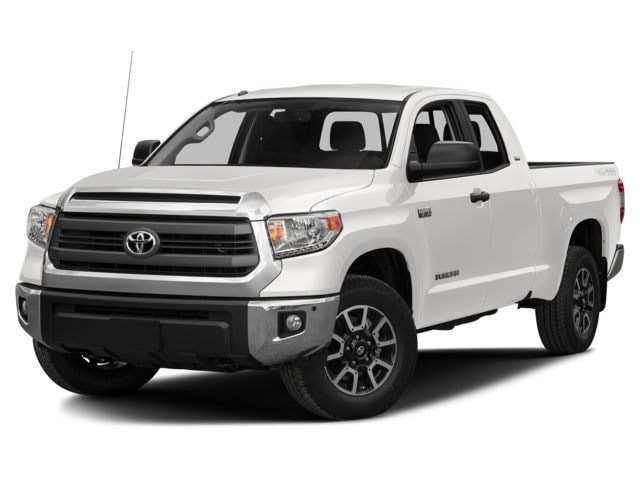 2017 Toyota Tundra 2WD SR5 Double Cab 6.5 Bed 4.6L Truck Double Cab