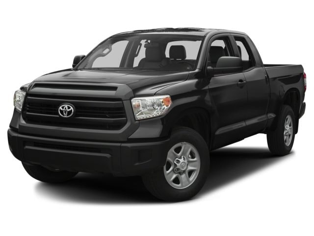 2017 Toyota Tundra SR5 Double Cab 6.5 Bed 5.7L Truck Double Cab