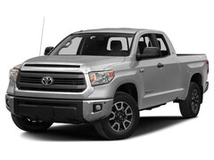2017 Toyota Tundra 4WD Double Cab SR5 Pickup Truck