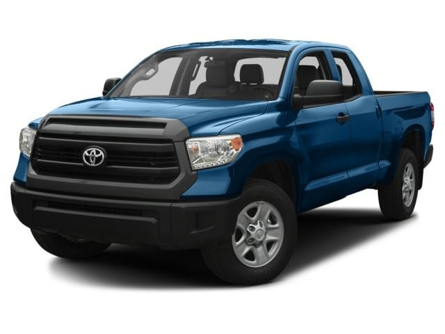 New 2017 Toyota Tundra SR5 5.7L V8 Truck Double Cab in Johnstown, NY