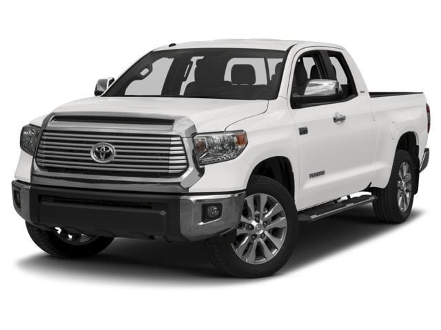 New 2017 Toyota Tundra Crew Cab Pickup Truck Double Cab near Minneapolis & St. Paul MN