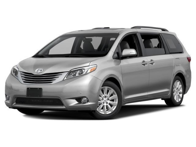 New 2017 Toyota Sienna XLE Premium 7 Passenger Van For Sale/Lease Oneonta, NY