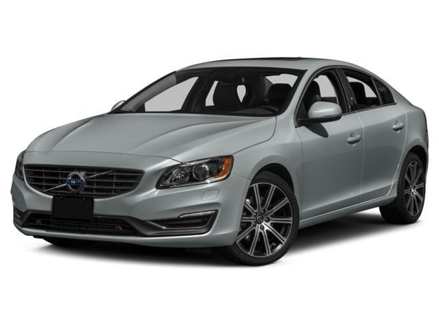 2017 Volvo S60 T5 AWD Dynamic Sedan