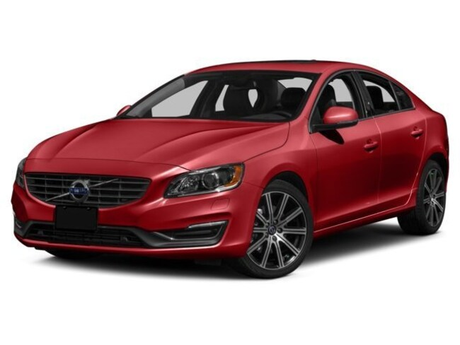 Used 2017 Volvo S60 T5 AWD Dynamic Sedan West Chester, PA