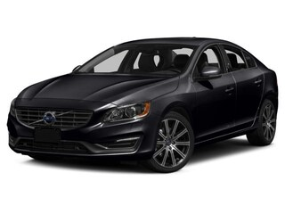 New 2017 Volvo S60 T5 AWD Dynamic Sedan Hawthorne