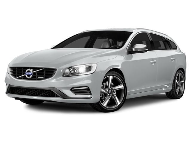 New 2017 Volvo V60 T6 AWD R-Design Platinum Wagon For Sale Memphis, Tennessee