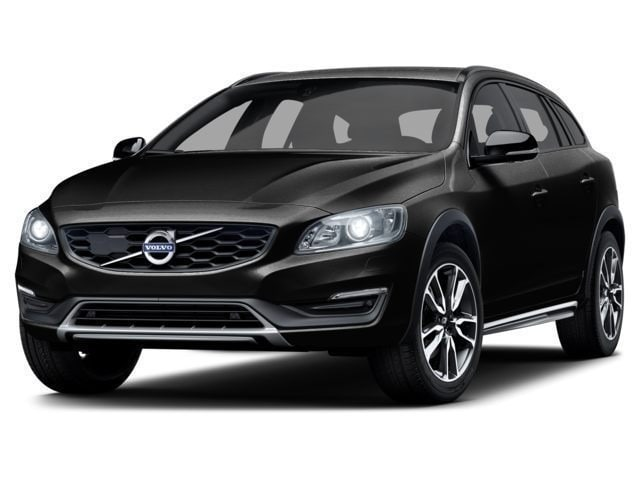 2017 Volvo V60 Cross Country T5 AWD T5 AWD