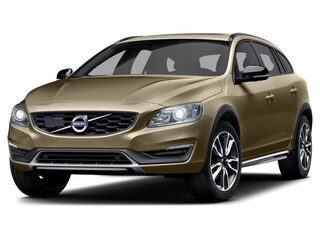 New 2017 Volvo V60 Cross Country T5 AWD Wagon in Chicago