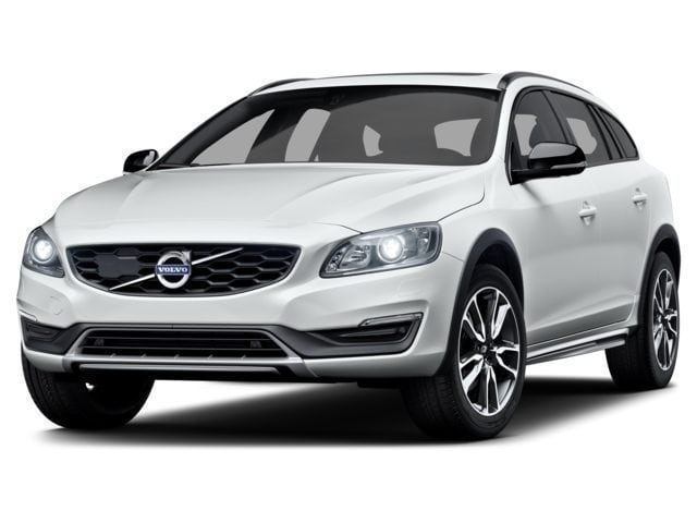 view this new 2017 volvo v60 cross country crystal white pearl wagon normal il. Black Bedroom Furniture Sets. Home Design Ideas