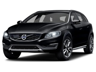 New 2017 Volvo V60 Cross Country T5 AWD Wagon For Sale in Ann Harbor, MI